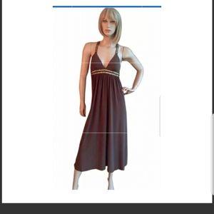 Tracy reese Maxi Dress..
